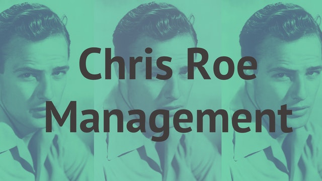 Chris Roe Management