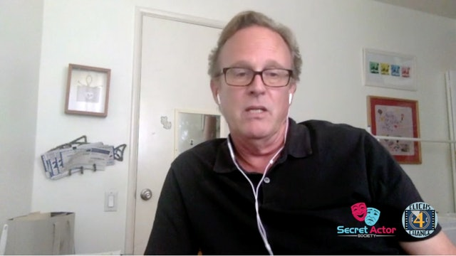A Conversation With Casting Director Scot Boland