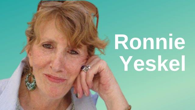 Ronnie Yeskel (Interview)