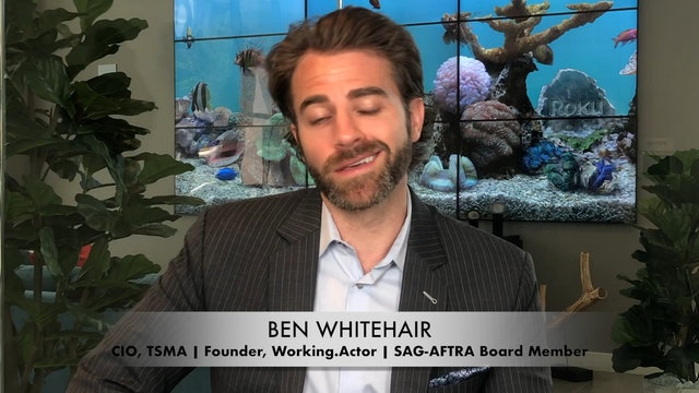 How Much Is The SAG-AFTRA Conservatory?