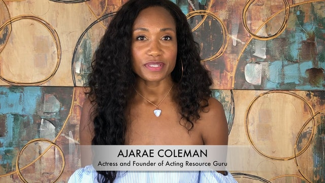 How Can I Use Acting Resource Guru To Help My Career?