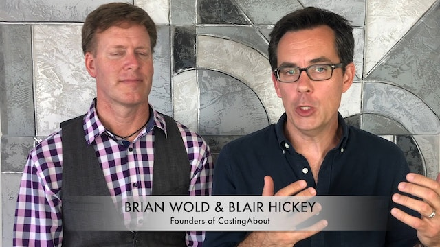 What Is The Best Way To Market Yourself As An Actor (And Brand)?