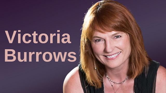 Victoria Burrows (Interview)
