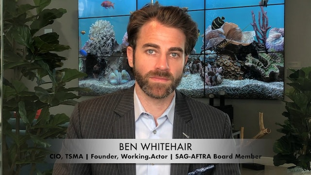 What Does SAG-AFTRA Scale Mean?
