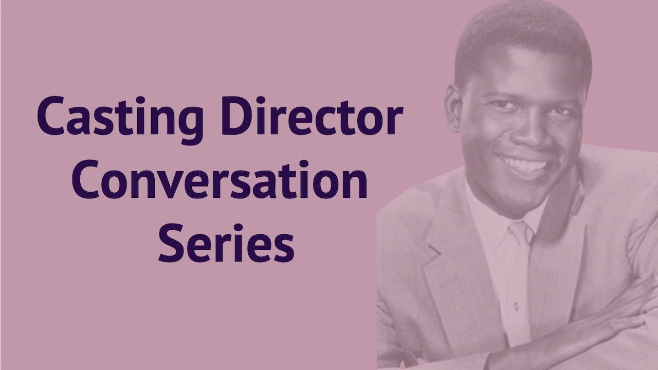 Casting Directors: Conversation Series Sponsored By Flicks4Change