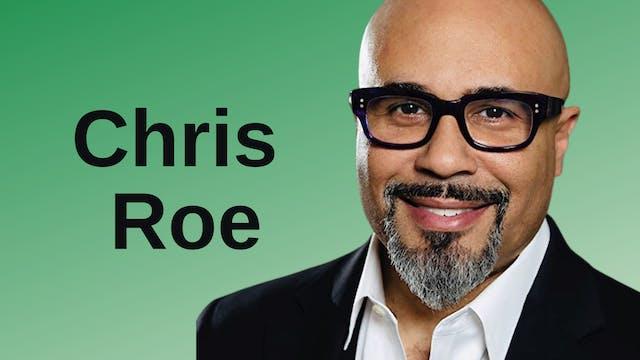Chris Roe