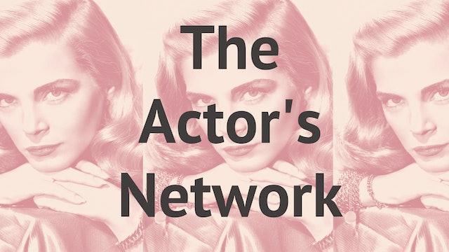The Actors Network