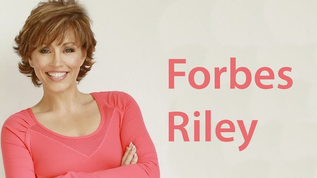 Forbes Riley