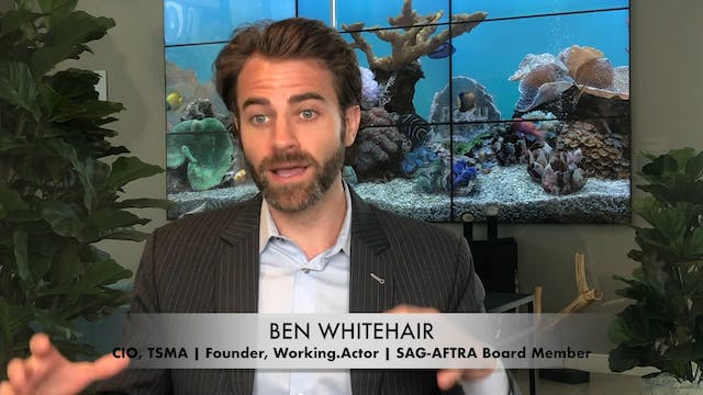 Does SAG-AFTRA Have Paid Employees?