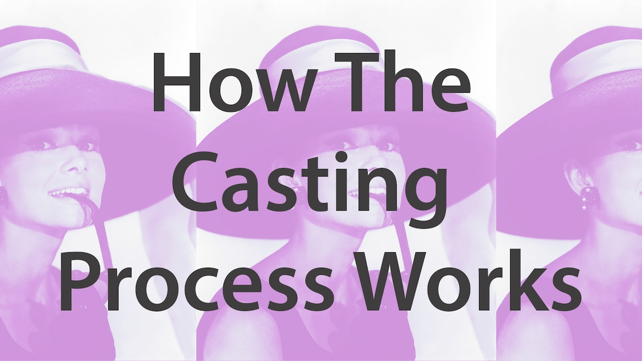 How The Casting Process Works