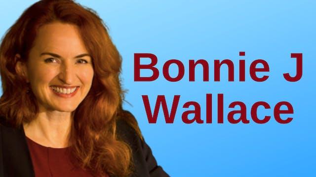 Bonnie J Wallace
