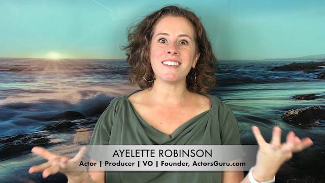 What Is Actors Guru?
