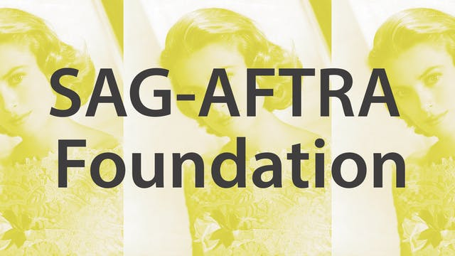 SAG-AFTRA Foundation