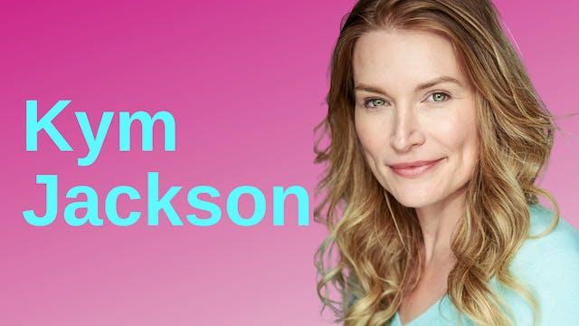Kym Jackson