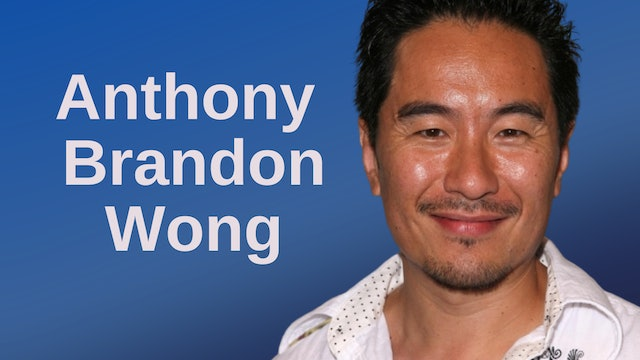 Anthony Brandon Wong