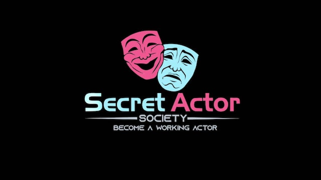 10 Steps to Becoming an Actor