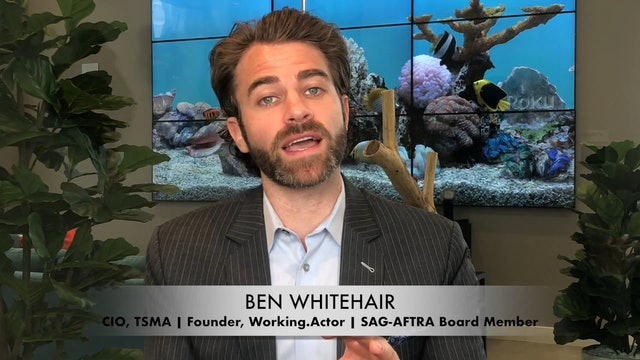 Can I Do Non-Union Work After I'm SAG-AFTRA?