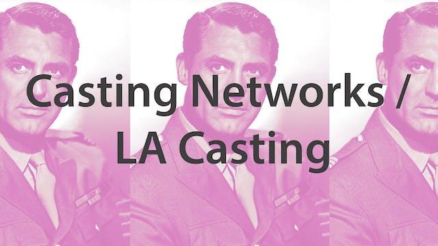 Casting Networks / LA Casting