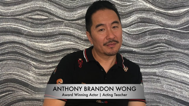 What Are Some Struggles Specific To Being An Asian Actor?