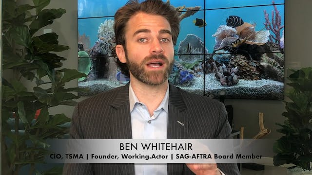 Can I Do Free Workshops At SAG-AFTRA?