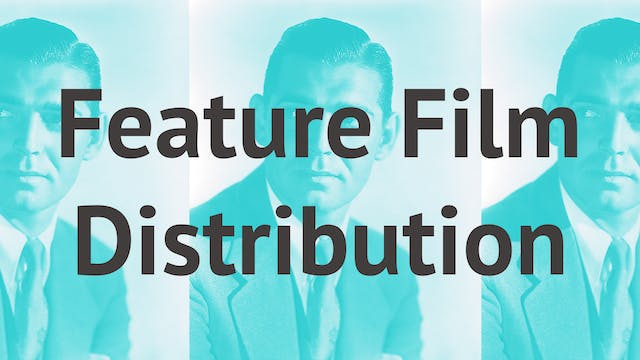 Feature Film Distribution