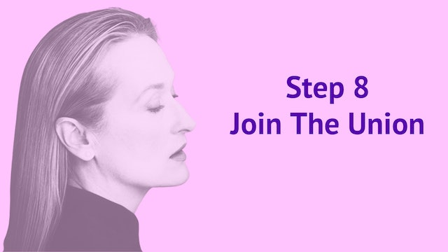 Step 8: Join The Union