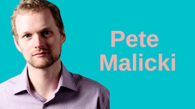 Pete Malicki
