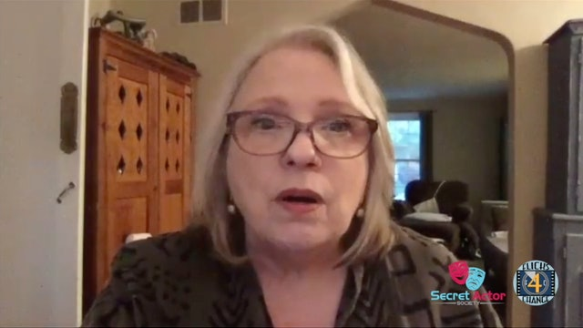A Conversation With Casting Director Deborah Barylski