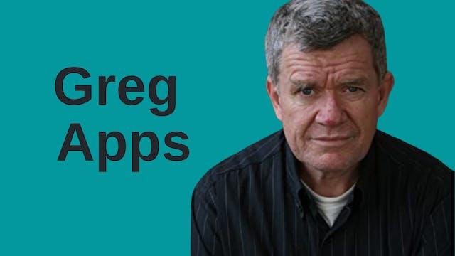Greg Apps