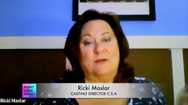 What Are Your Strengths That Set You Apart As A Casting Director?