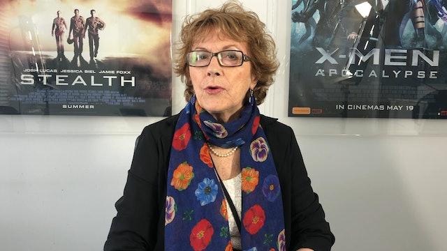 Meet Faith Martin: Casting Director