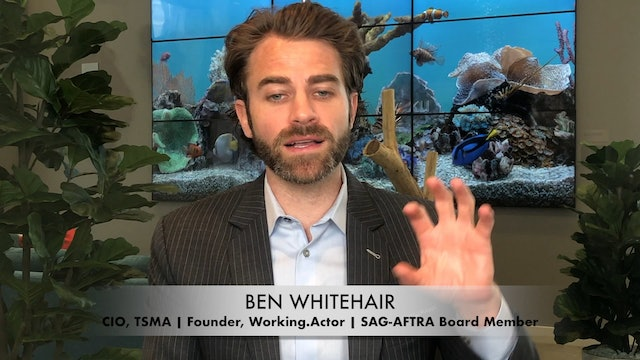 What Is The SAG-AFTRA Foundation?
