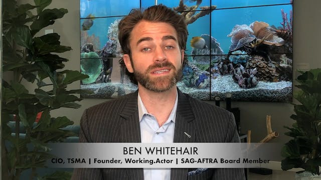 How Often Does The SAG-AFTRA Board Me...