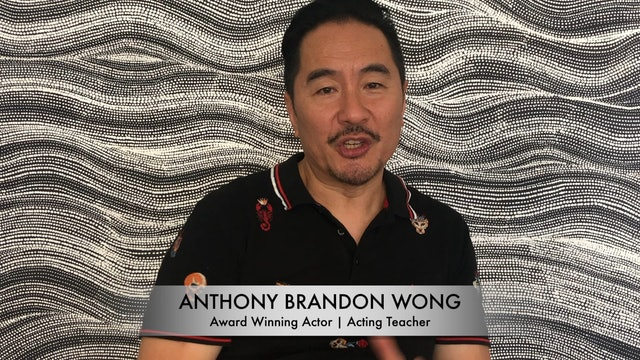 Do I Still Need To Learn An American Accent If I'm An Asian Actor?