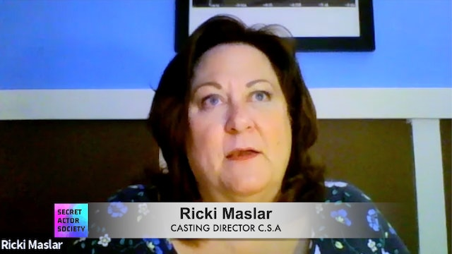 What Are The Important Aspects Of A Professional Self Tape?