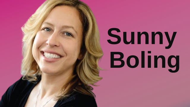 Sunny Boling (Interview)