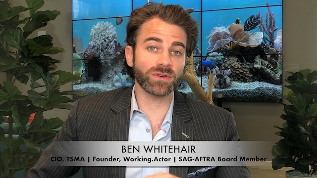Will I Get Health Insurance if I join SAG-AFTRA?
