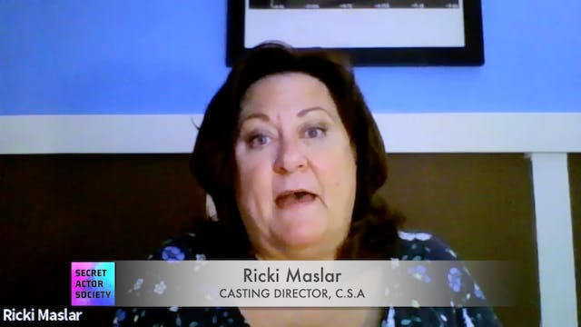 Have You Hired An Actor From An Unsol...