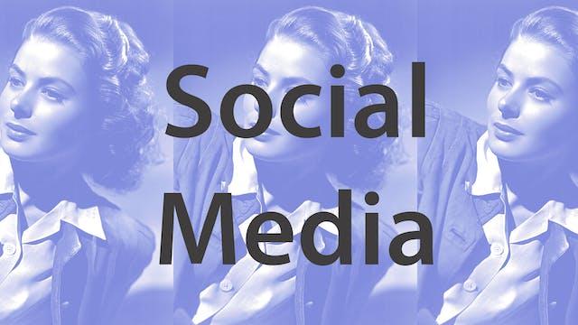 Social Media - Other