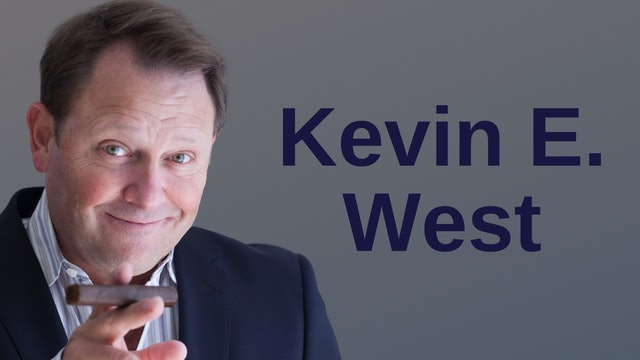 Kevin E. West