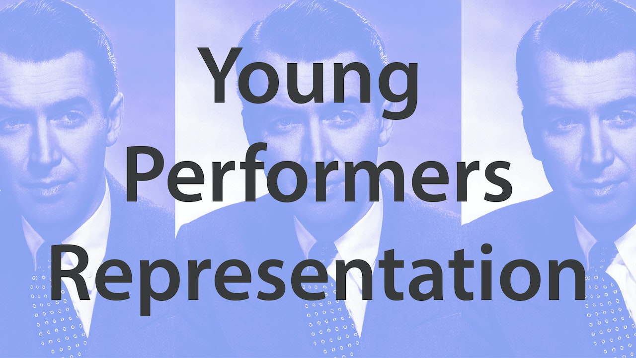 Young Performers Representation