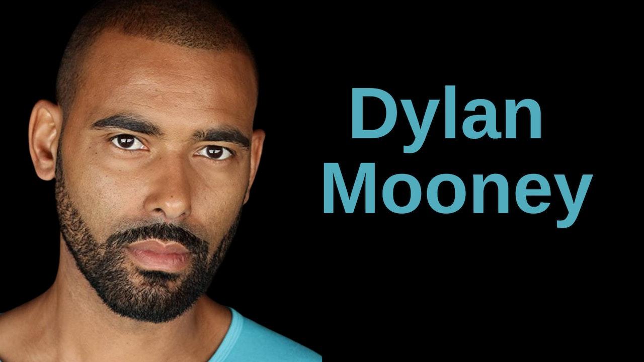 Dylan Mooney