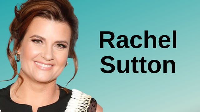 Rachel Sutton (Interview)