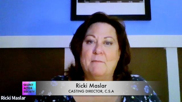 Has A Bad Self-Tape Reader Ever Cost An Actor A Job?