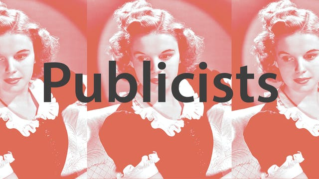 Publicists
