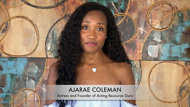 Any Success Stories From Actors You've Worked With At Acting Resource Guru?