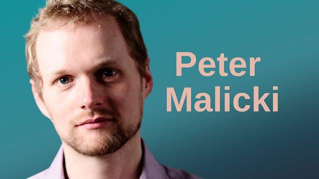 Peter Malicki