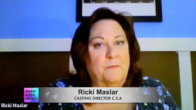 What Are The Roles & Duties Of The Various Casting Positions In Your Office?