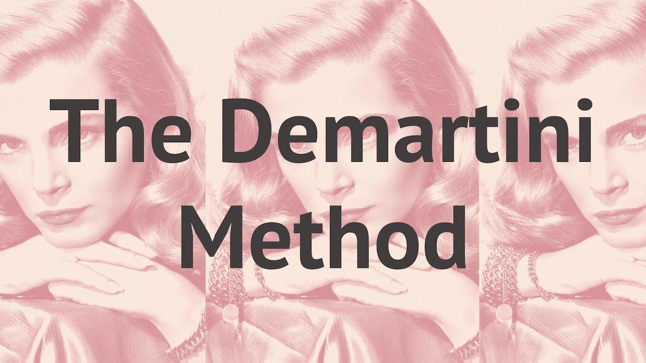 Demartini Method