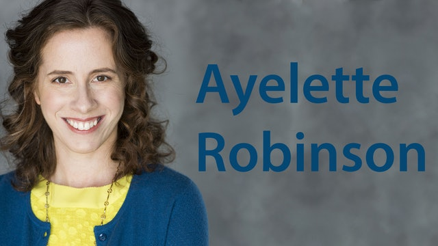 Ayelette Robinson